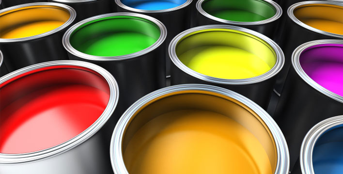 Paints And Coatings, Inks, Lubricants And Solvents