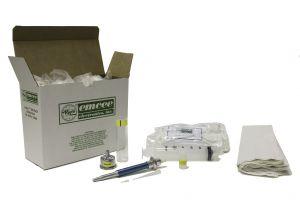 Model 1140 Micro-Separometer: Emcee Electronics